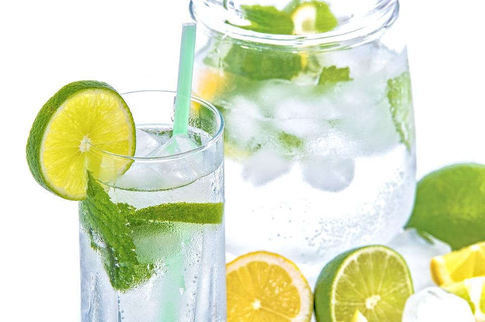 Gezond drinken