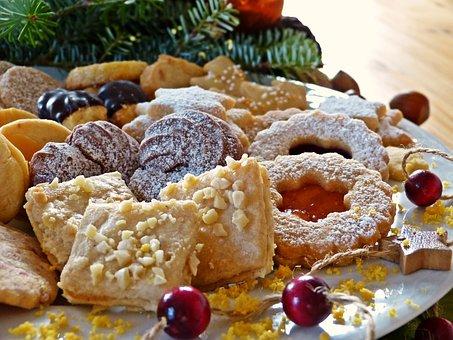 voeding feestdagen