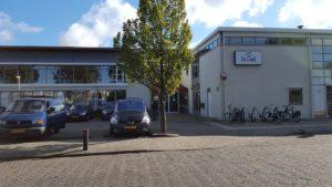 Maaspoort Empel Hedel